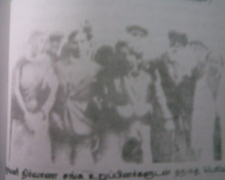 E. V. Ramaswamy Naicker with the members of Nude Society, Germany as claimed in their books