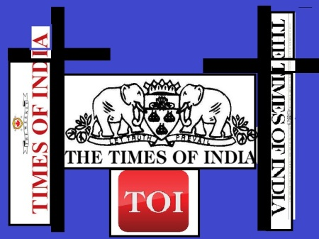 Times of India - Dennis selven